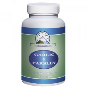 Garlic & Parseley